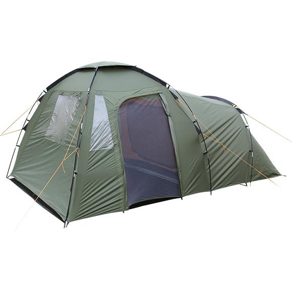 Палатка Pacific 2 зеленый