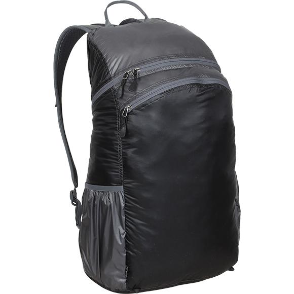 Рюкзак Pocket Pack pro 25 л черно-красный Si, Рюкзаки - арт. 411140164