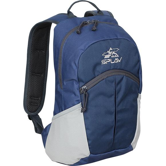 Рюкзак Rabbit синий, Детские рюкзаки - арт. 323520289