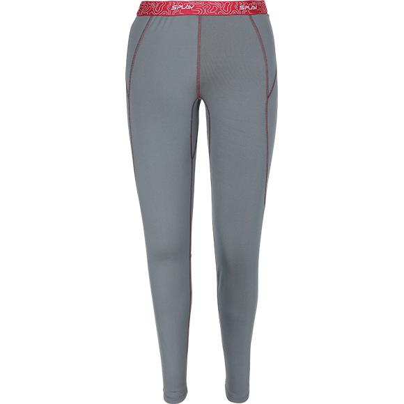 Термобелье Energy Rose брюки женские серые, Термобелье - арт. 318820185