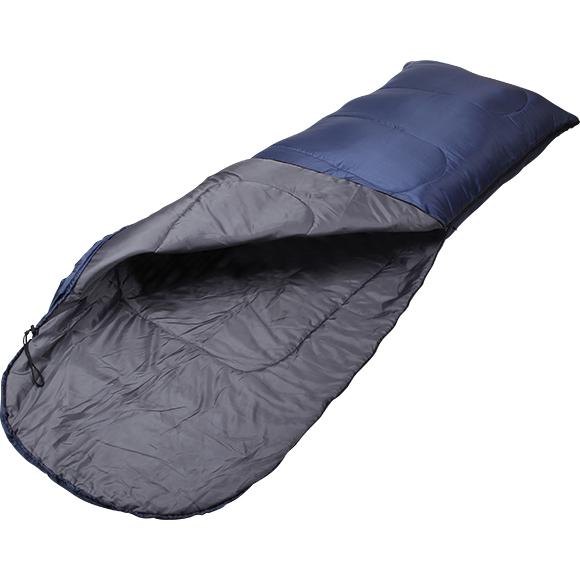 Спальный мешок СП2 синий