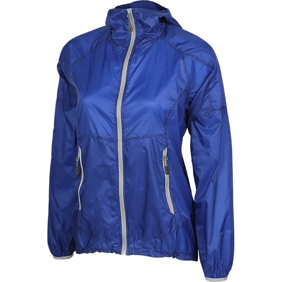 Куртка Serene light синяя