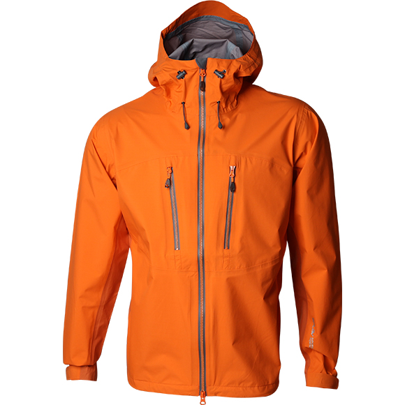 Куртка Minima мембрана 3L оранжевая, Летние куртки - арт. 526330328
