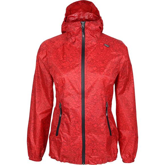 Куртка женская Atlanta coral print