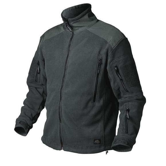 Куртка Helikon-Tex Liberty Heavy Fleece Jacket black, Куртки - арт. 374320156