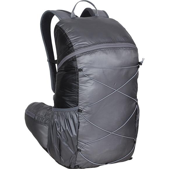Рюкзак Easy Pack черно-серый Si, Рюкзаки - арт. 383040164