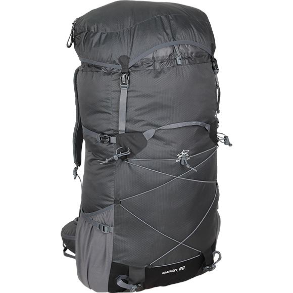 Рюкзак Gradient 60 серый, Рюкзаки - арт. 411220164