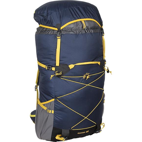 Рюкзак Gradient 60 темно-синий, Рюкзаки - арт. 411230164