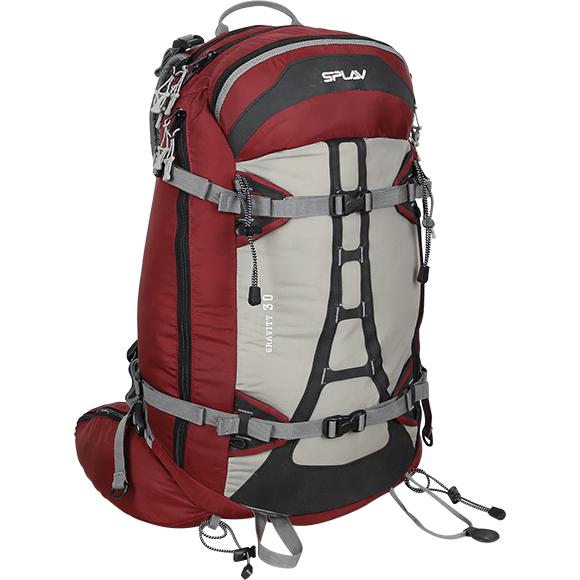 Рюкзак Gravity 30, Рюкзаки для горных лыж и сноуборда - арт. 488930286