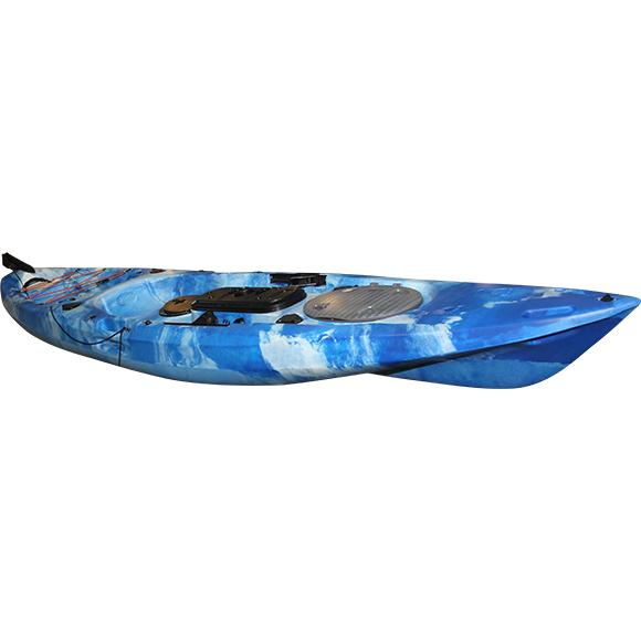 Лодка каяк мод. 18, Лодки - арт. 561370222