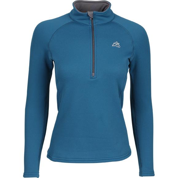 Термобелье женское Formula пуловер морская волна - артикул: 824630185
