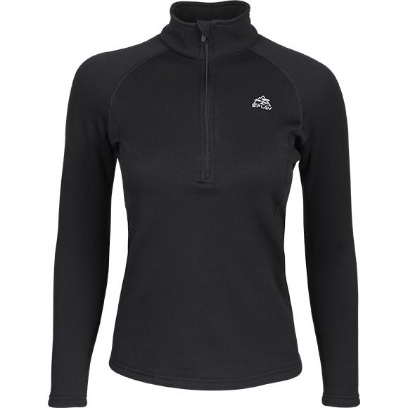 Термобелье женское Formula пуловер черный - артикул: 820950185