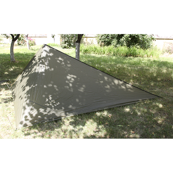 Тент Pyramid олива Si, Тенты - арт. 662810224