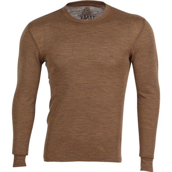 Термобелье футболка L/S Camel Wool - артикул: 688030179