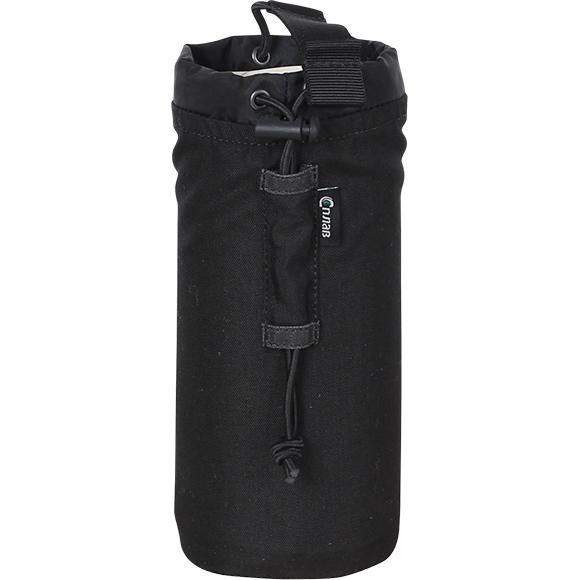 Купить Подсумок для ПЭТ бутылки 1-1.5 л черный, Компания «Сплав»