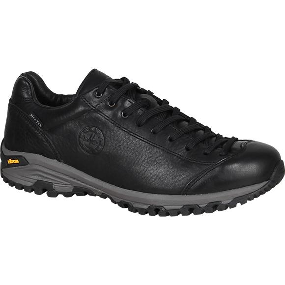 Ботинки трекинговые LOMER Maipos MTX black
