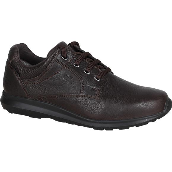 Ботинки трекинговые LOMER Urban Ultralight caffe, Треккинговая обувь - арт. 871150252