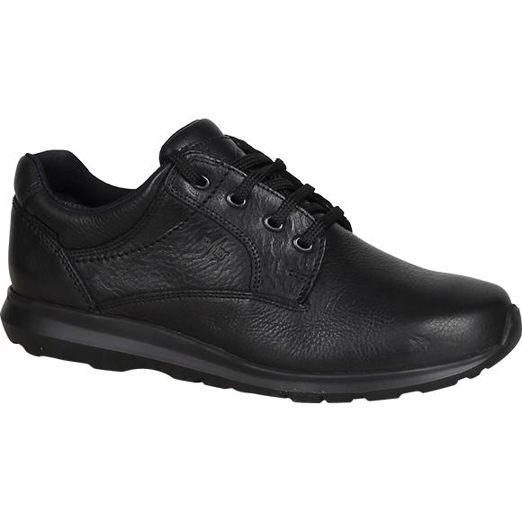 Ботинки трекинговые LOMER Urban Ultralight black