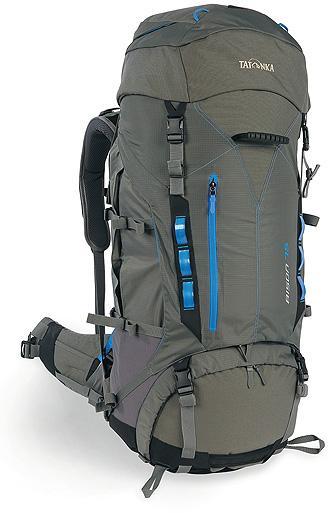 Рюкзак BISON 75 carbon, 1431.043, carbon, 1431.043, Рюкзаки для горных лыж и сноуборда - арт. 320600286