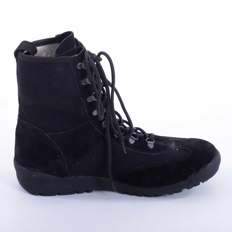 Купить Ботинки Армада Скат м. 1401 черные