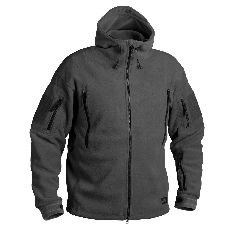 Купить Куртка Helikon-Tex Patriot флисовая shadow grey, Helikon-Tex®
