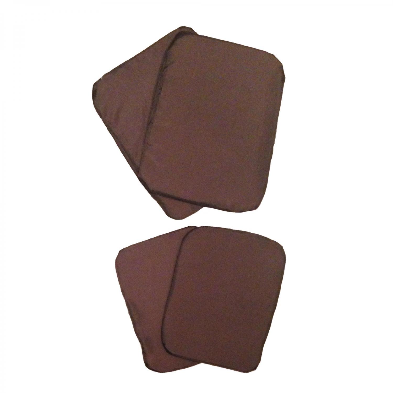 Комплект вставок для костюма Сайга зимний