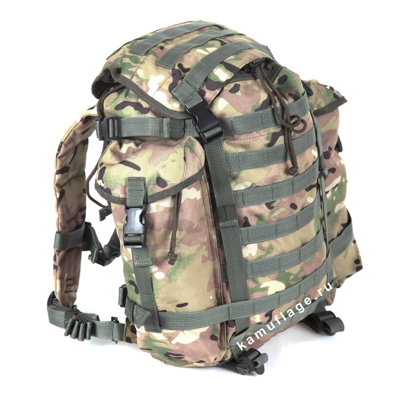 Ранец патрульный УМБТС 6ш112 25 литров Nylon 900 Den multicam, Тактические рюкзаки - арт. 1025830264