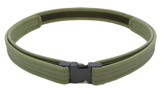 Купить Ремень поясной Kiwidition Belt черный
