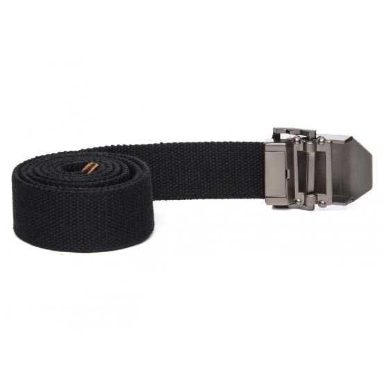 Купить Ремень Stalker брючный с пряжкой Вежливые люди черный 140 см, Форма одежды