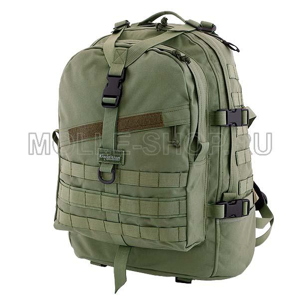 Рюкзак Kiwidition Ekara 46 л 1000 den multicam, Тактические рюкзаки - арт. 1033360264