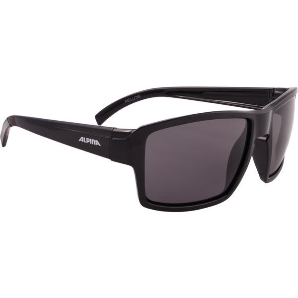 Очки солнцезащитные Alpina 2018 MELOW black