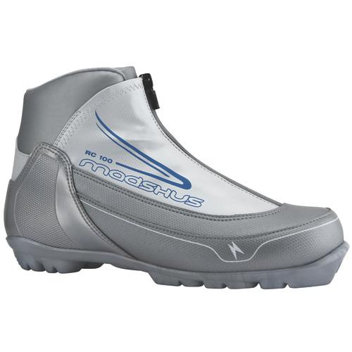 Лыжные ботинки MADSHUS 2015-16 RC 100W - артикул: 605650423