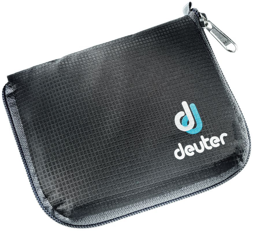 Кошелек Deuter 2016-17 Zip Wallet black