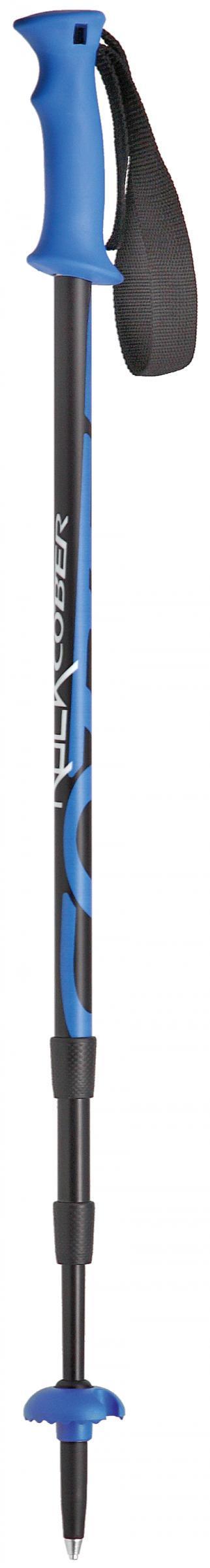 Палки треккинговые Cober TREKKING Rock blue - артикул: 696030287