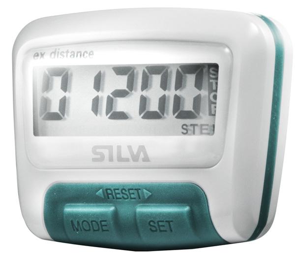 Купить Шагомер Silva Pedometer ex Distance