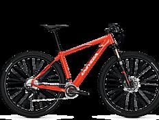 Велосипед UNIVEGA SUMMIT LTD XT 2018 HOTCHILIRED (см:52/L), Велосипеды - арт. 998990390