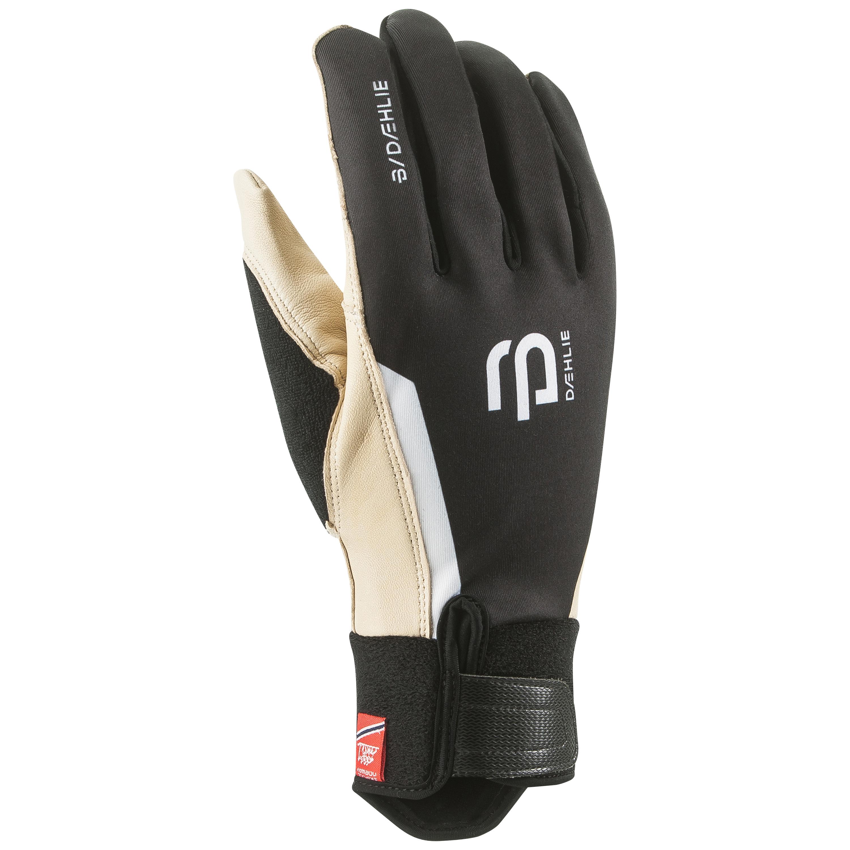 Перчатки беговые Bjorn Daehlie 2016-17 Glove RACE Black