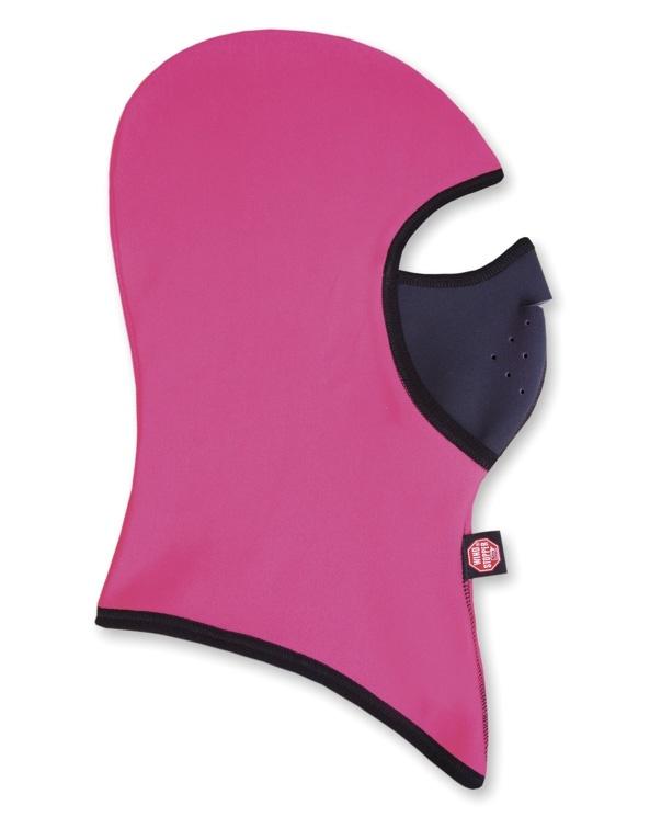 Маска (балаклава) Kama DW27 pink, Маски - арт. 789770192