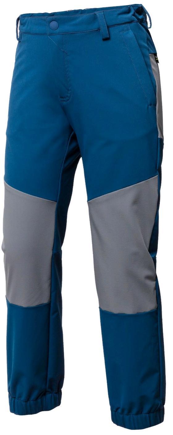 Брюки для активного отдыха Salewa 2018 AGNER 3 DST K PNT poseidon, Одежда для зимних видов спорта - арт. 1042970410