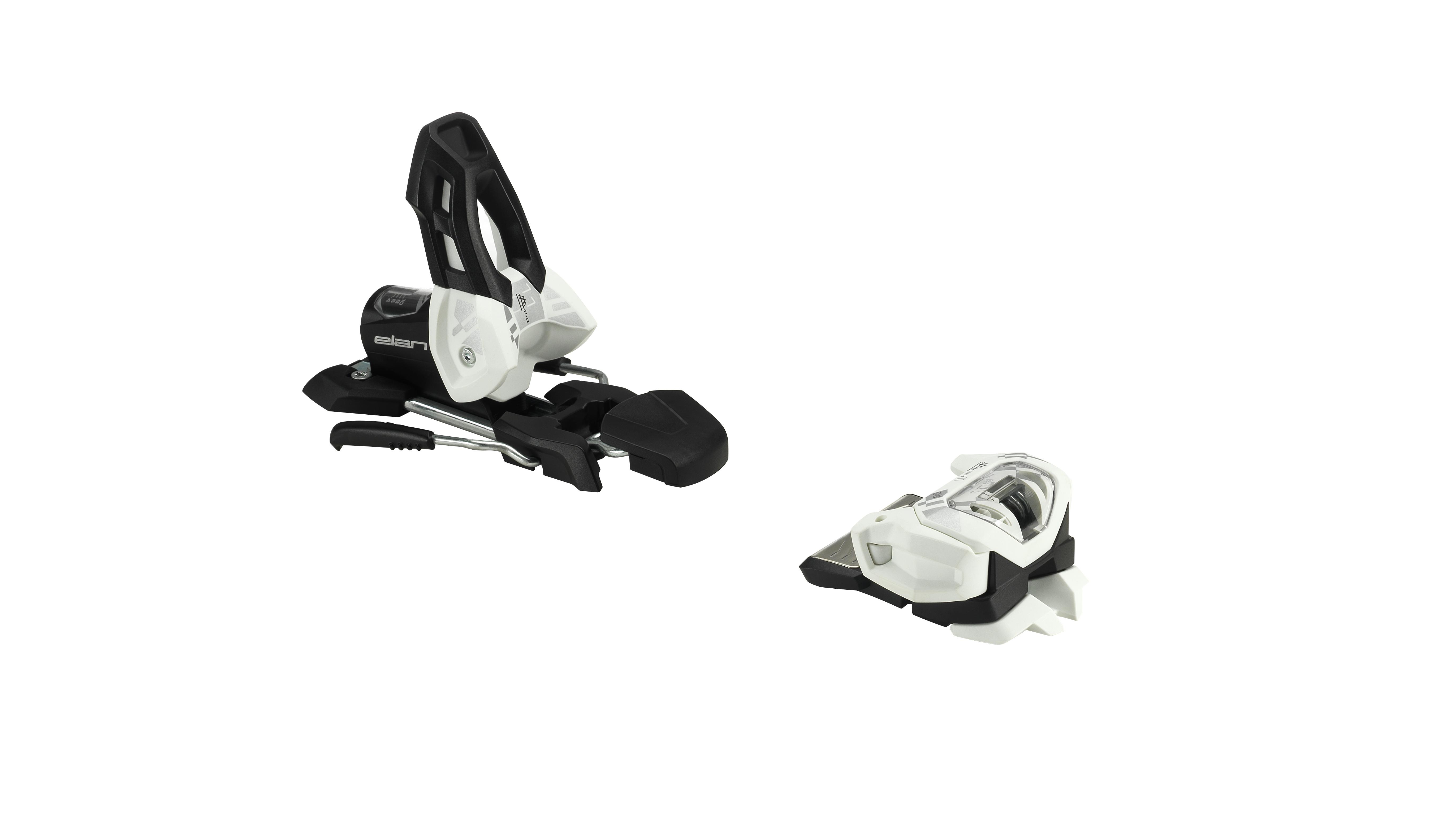 Горнолыжные крепления Elan Независимые ATTACK2 11 GW w/o brake (б/р:ONE SIZE), Горные лыжи - арт. 969480420
