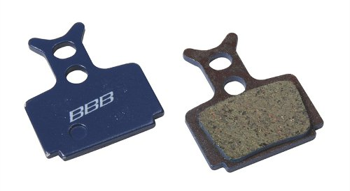 Тормозные колодки BBB DiscStop comp.w/Formula Mega, The One, R1,RX and RO (BBS-67)