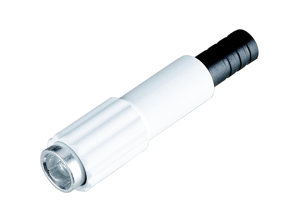 Наконечник BBB acc LineAdjuster with ferrule 1 pcs white (BCB-95)
