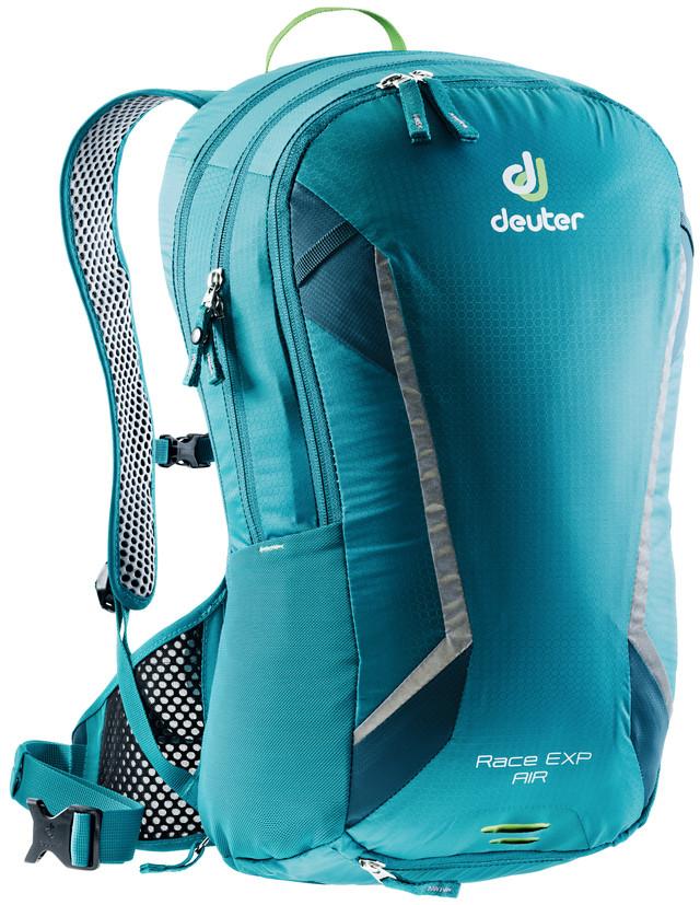 Рюкзак Deuter 2018 Race EXP Air petrol-arctic, Спортивные рюкзаки - арт. 1037520283