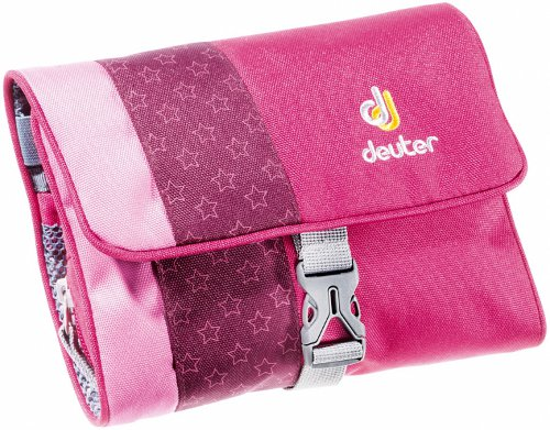 Косметичка Deuter 2015 Family Wash Bag I - Kids pink