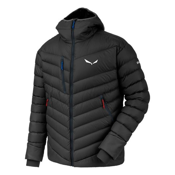 Куртка для активного отдыха Salewa 2016-17 ORTLES MEDIUM DWN M JKT black out/3990
