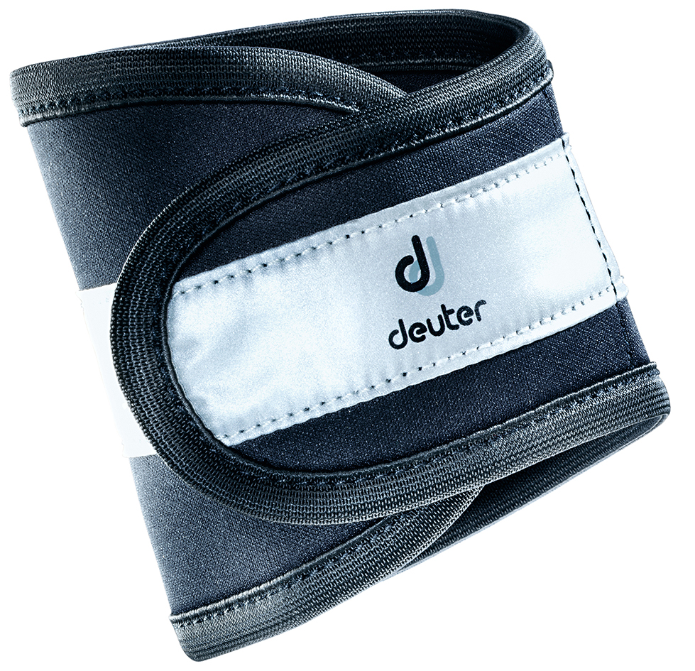 Защита для брючин Deuter 2018 Pants Protector Neo black, Гетры, гамаши - арт. 1034850352