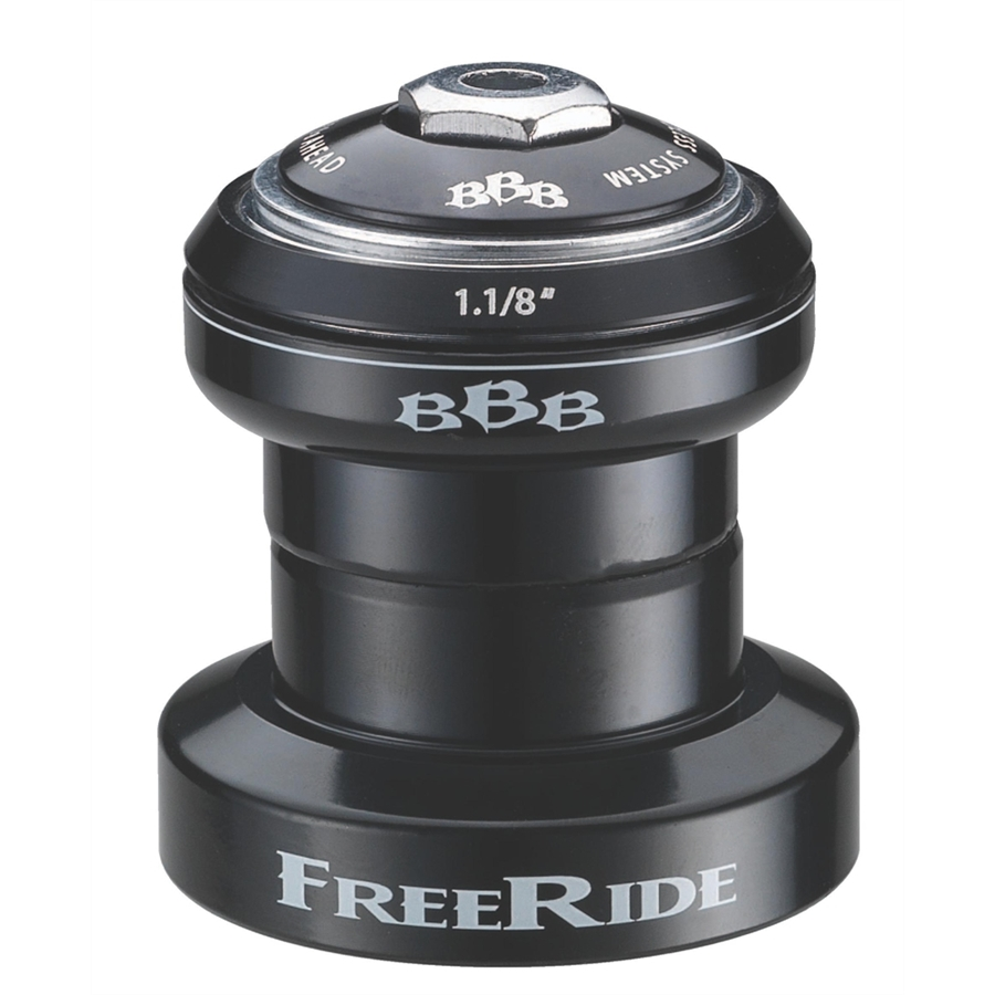 Рулевая колонка BBB FreeRide threardless 1.1/8