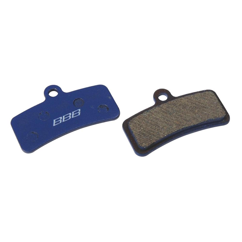 Купить Тормозные колодки BBB DiscStop comp.w/Shimano Saint M810 (BBS-55)