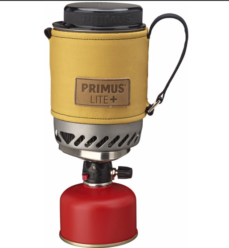Набор горелка и кастрюля Primus Lite Plus Sand - артикул: 675700205