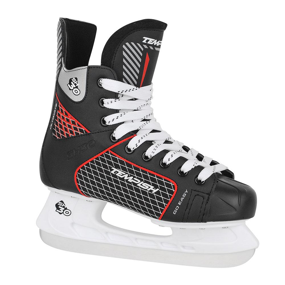 Коньки хоккейные TEMPISH 2016-17 ULTIMATE SH 30 junior, Ледовые коньки - арт. 807900429